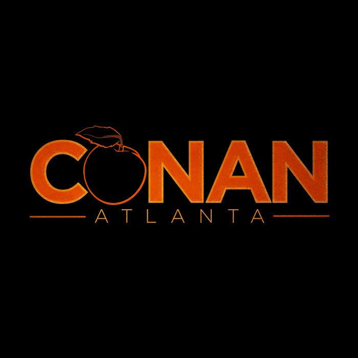 Conan O'Brien TBS Show Logos 1