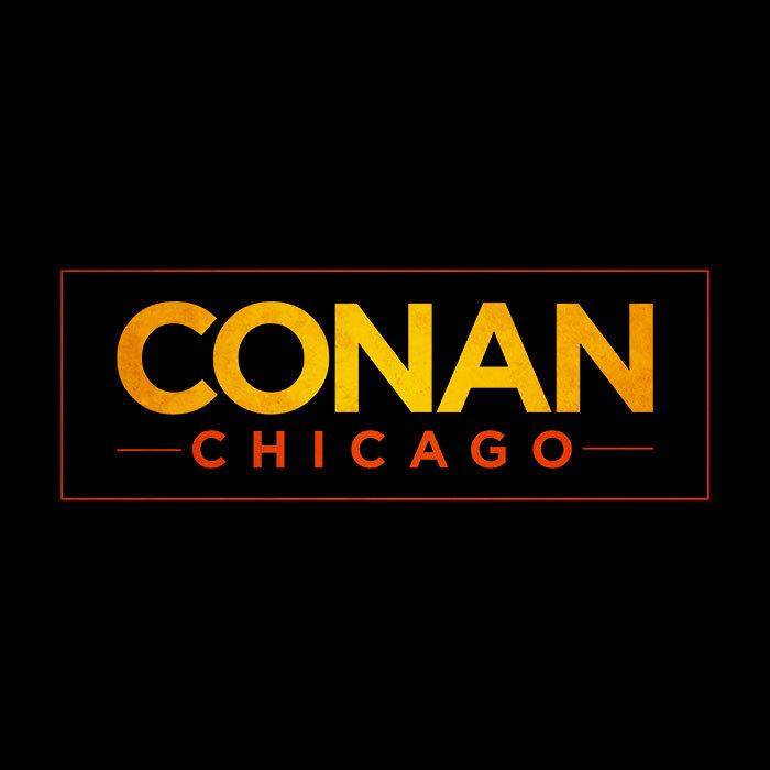 Conan O'Brien TBS Show Logos 3