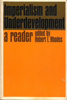 <cite>Imperialism and Underdevelopment</cite>