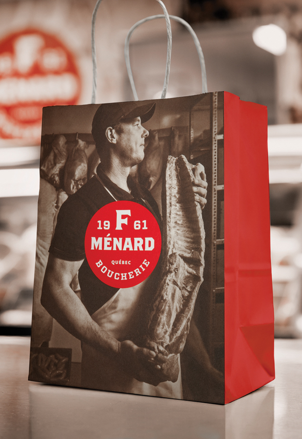 F. Ménard meats 6
