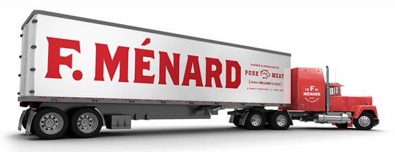 F. Ménard meats 9