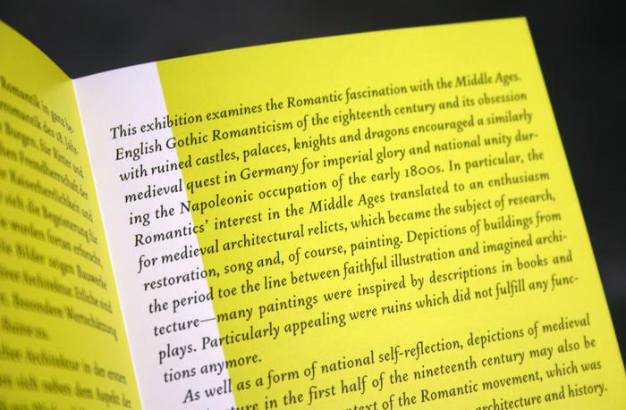 Romantik & Mittelalter, Alte Nationalgalerie 5