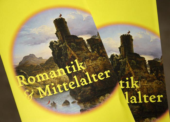 Romantik & Mittelalter, Alte Nationalgalerie 7