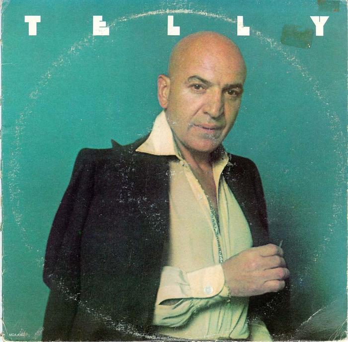 Telly by Telly Savalas 1