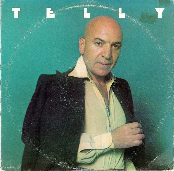 Telly by Telly Savalas 1