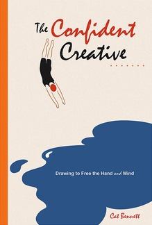 <cite>The Confident Creative</cite>