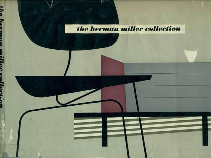 Herman Miller 1952 Catalog 1