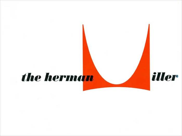 Herman Miller 1952 Catalog 5