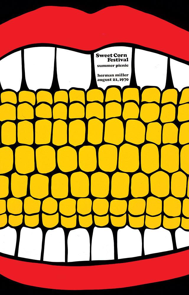 Sweet Corn Festival: Herman Miller Summer Picnic, 1970 1