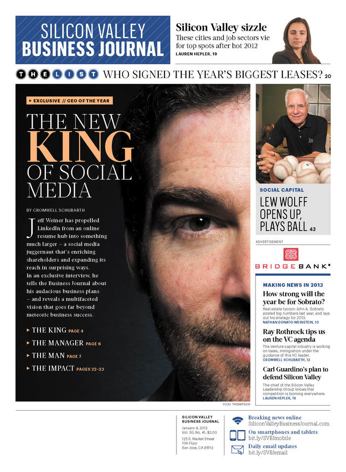 Silicon Valley Business Journal 1