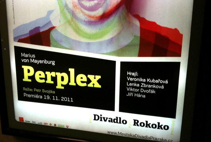 Prague City Theater 2