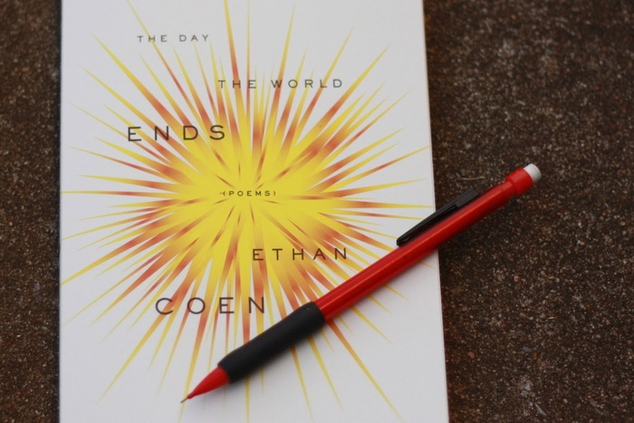 The Day The World Ends by Ethan Coen 2