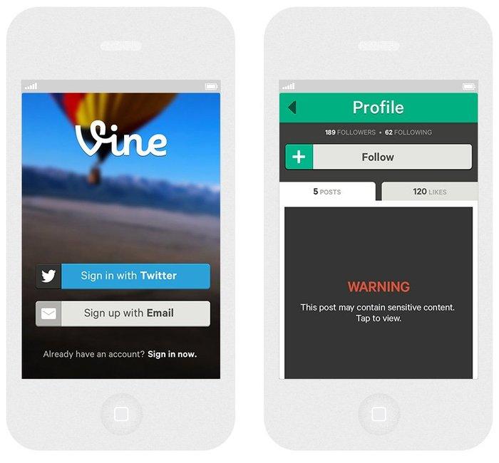 Vine App 1