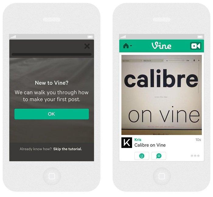 Vine App 6