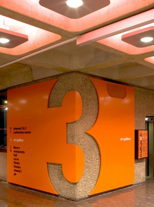 Barbican Arts Centre 1