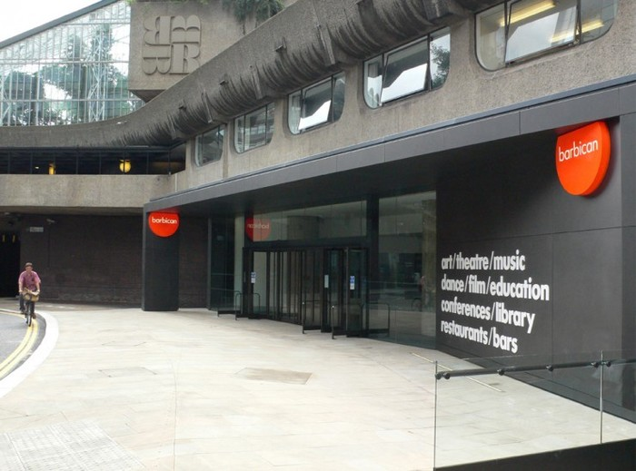 Barbican Arts Centre 5
