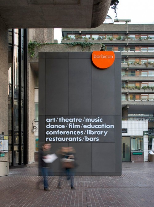 Barbican Arts Centre 6