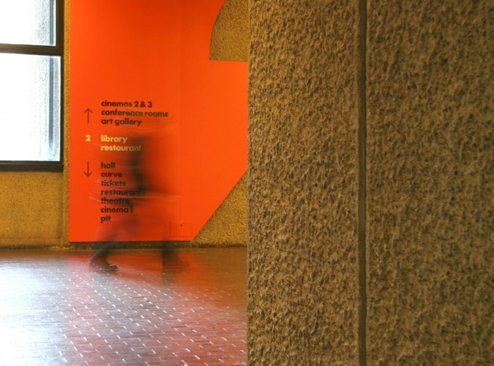 Barbican Arts Centre 7