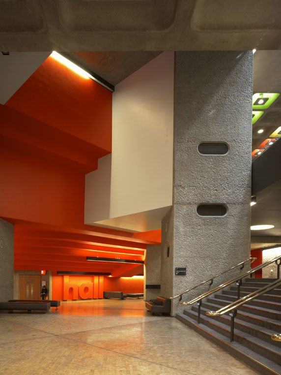 Barbican Arts Centre 11