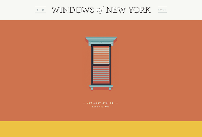 Windows of New York 1