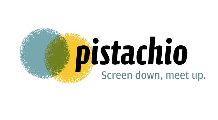 Pistachio logo concept 2
