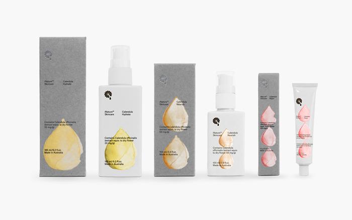 iNature Skincare 1