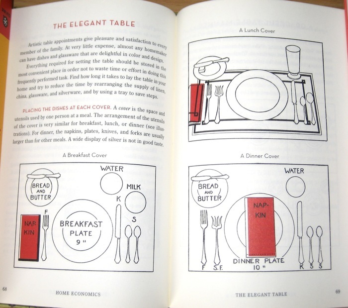 Home Economics by Jennifer McKnight Trontz 1