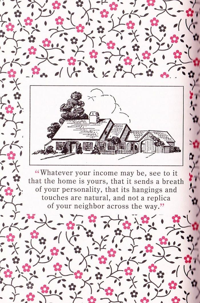 Home Economics by Jennifer McKnight Trontz 5