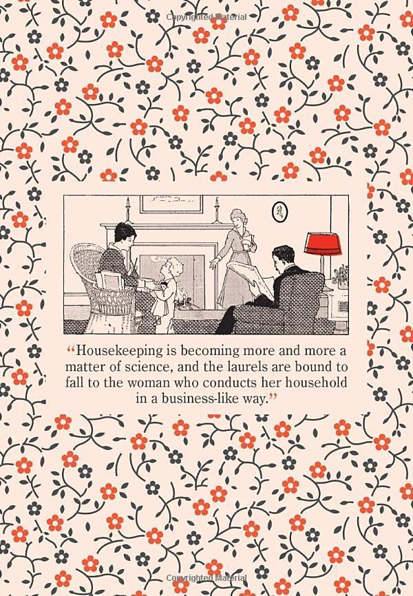 Home Economics by Jennifer McKnight Trontz 6