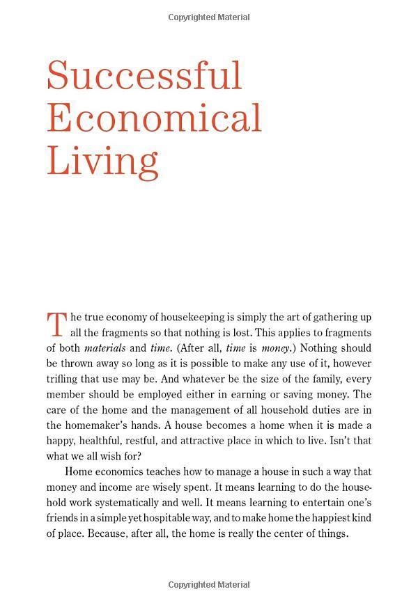 Home Economics by Jennifer McKnight Trontz 7