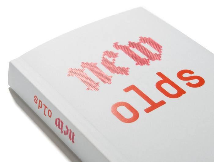 New Olds exhibition catalog 1