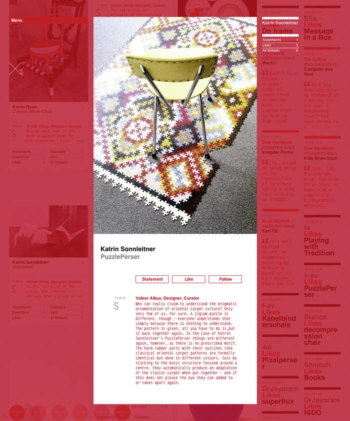 New Olds website 2