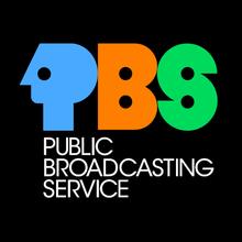 PBS Logo (1971–84)