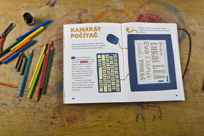 Nové učebnice (New Schoolbooks) 2