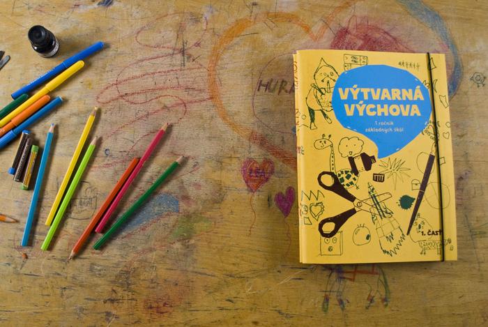 Nové učebnice (New Schoolbooks) 4