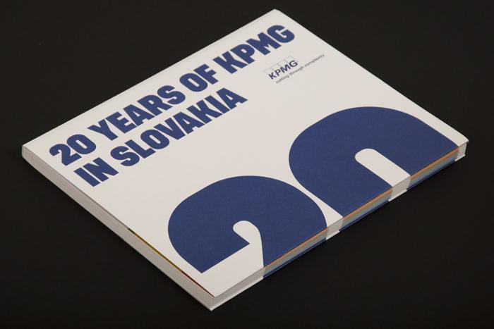 20 Years of KPMG 5
