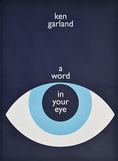 A Word in Your Eye