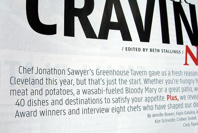 Cleveland Magazine 2