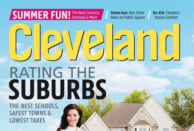 Cleveland Magazine 3