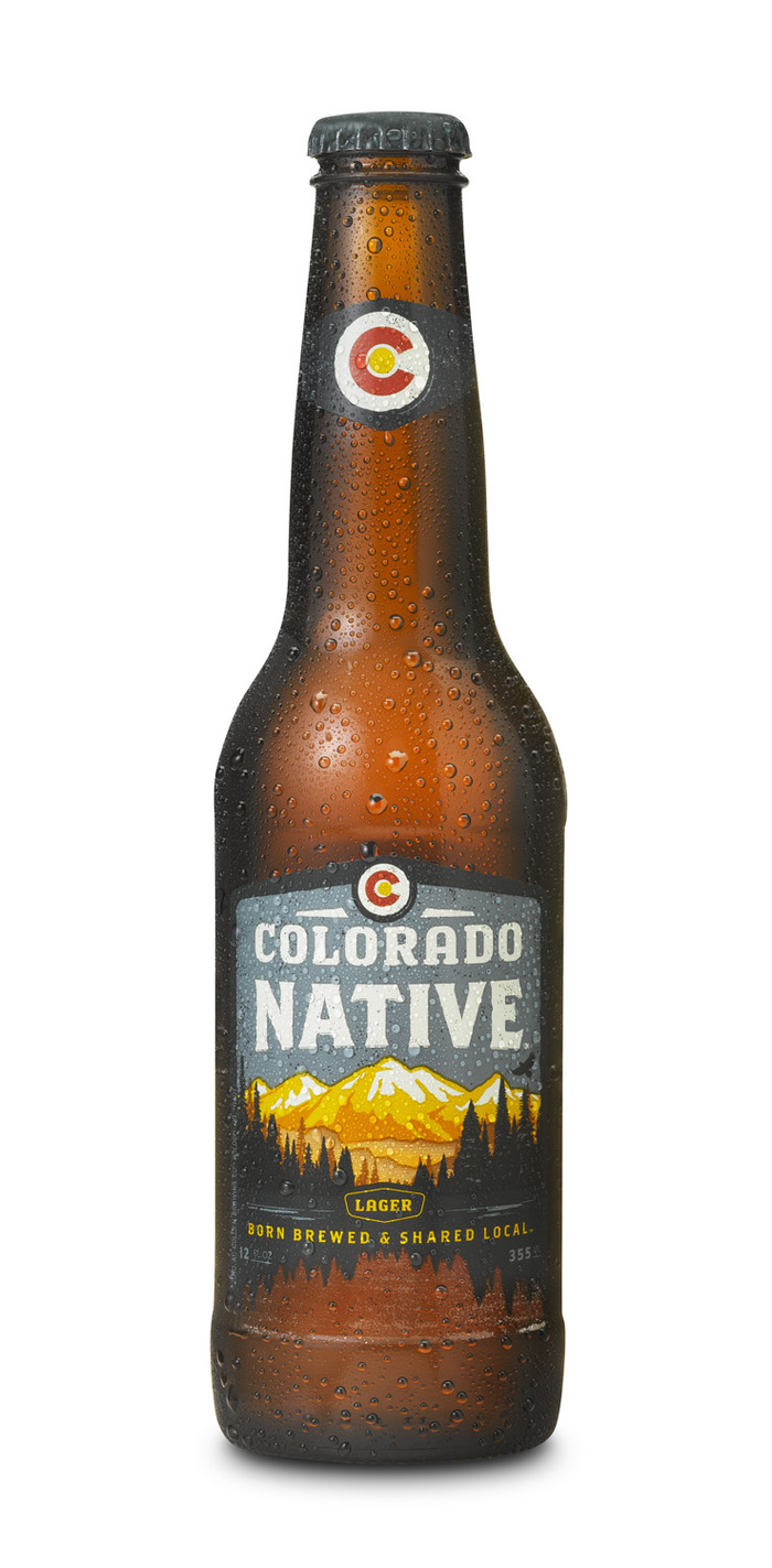 Colorado Native Beer 2