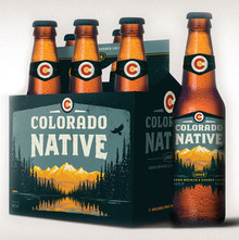 Colorado Native Beer