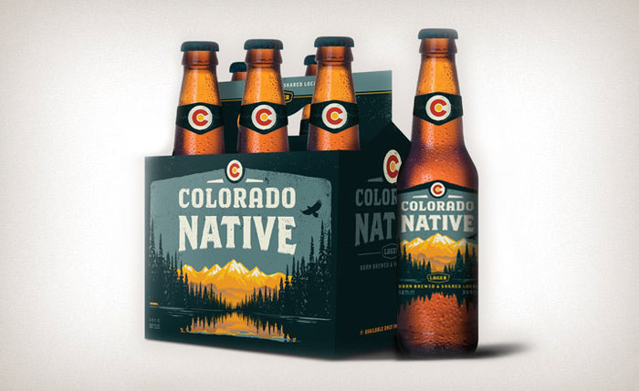 Colorado Native Beer 5