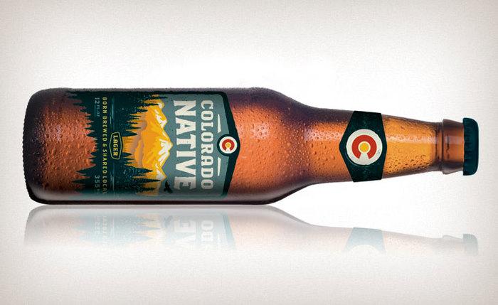 Colorado Native Beer 6