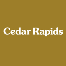 <cite>Cedar Rapids</cite> Main Titles