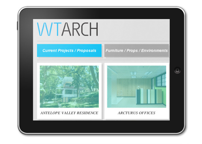 Warren Techentin Architecture 2