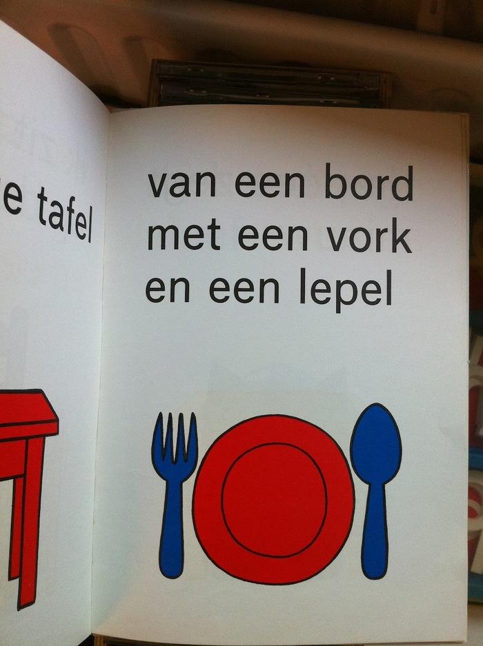 Ik kan lezen by Dick Bruna 2