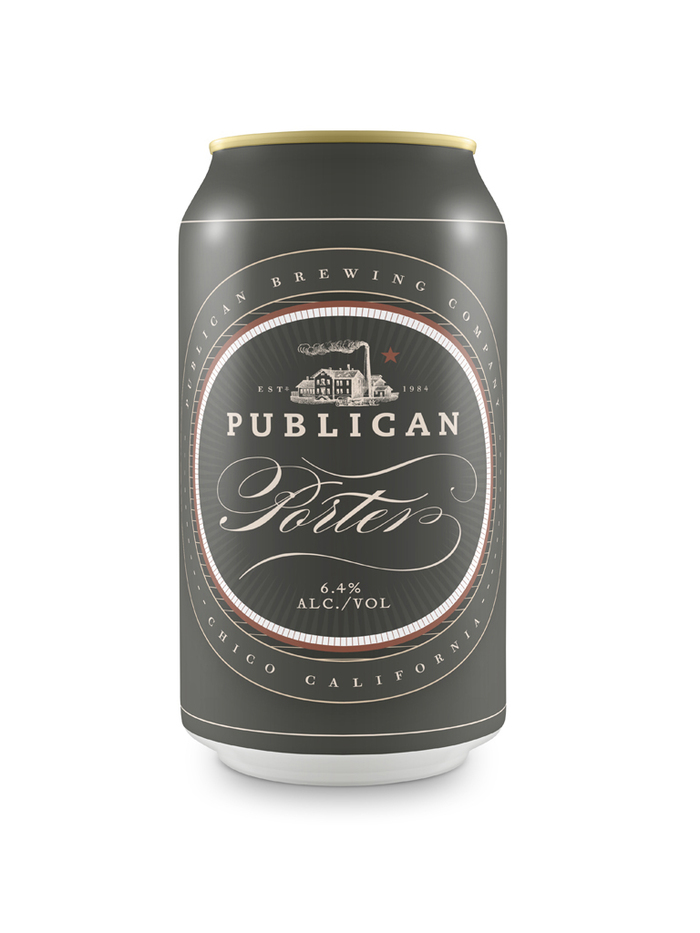 Publican Brewing Company 1