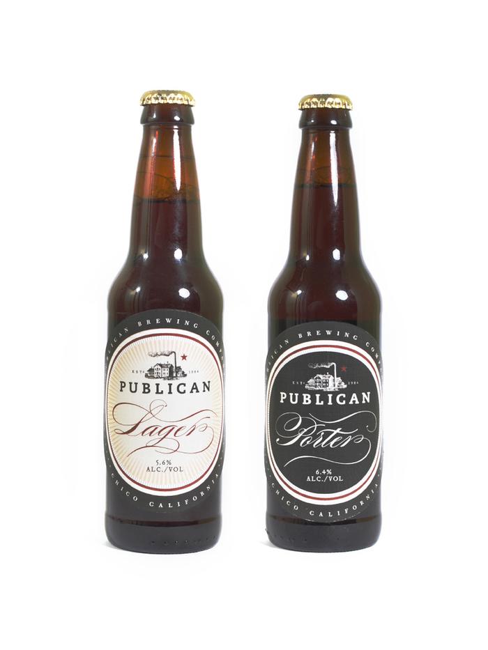 Publican Brewing Company 7