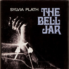 <cite>The Bell Jar</cite> by Sylvia Plath (Harper &amp; Row)