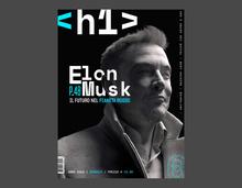 <cite>h1</cite> magazine